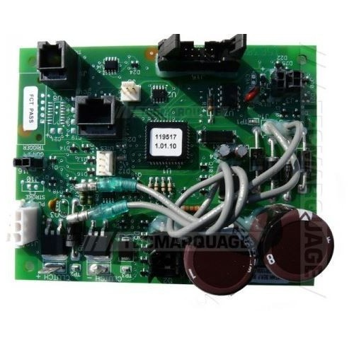 Tarjeta Electrónica para LineLazer 5900