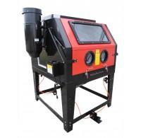 Cabina para SandBlasting Con sistema de Filtración