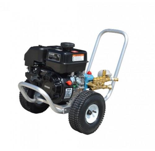 Hidrolavadora a Gasolina Agua Fria motor Kohler REF-PPS2527KAI