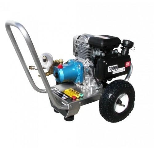 Hidrolavadora a Gasolina Domestica 3GPM de 3000PSI MOTOR HONDA REF PPS3030HCI