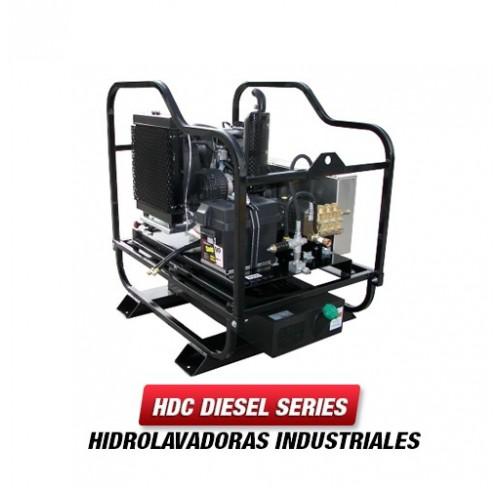 Hidrolvadora Diesel Industrial bomba Annovi Reverbery HDCV8040KLDG