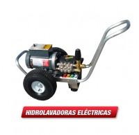 Hidrolavadora Eléctrica 2.0 HP Bomba CAT Pumps EE3010G