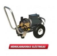 Hidrolavadora Eléctrica 2.0 HP Bomba Annovi Reverberi EE2015A