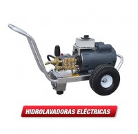 Hidrolavadora Eléctrica 10.0 HP Bomba Annovi Reverberi EE5525A