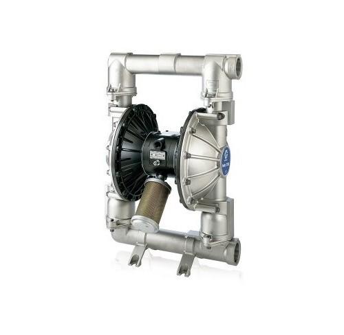Bomba Husky 2150 De Acero Inoxidable Sección Central De Aluminio
