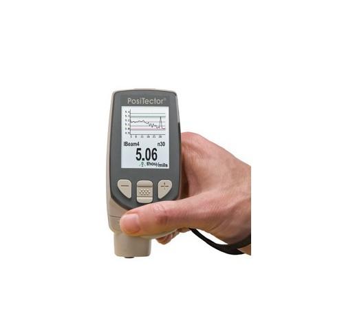 Medidor Espesor De Recubrimiento Positector 6000 Avanzado Ref F3-E