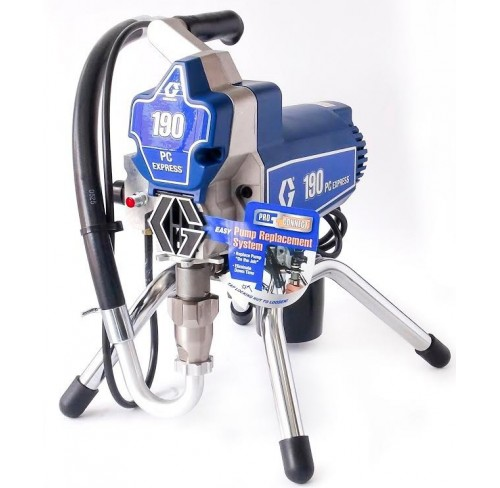 Airless Graco 190 PC EXPRESS