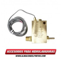 Interruptor de flujo .75-16 GPM Hasta 5000 PSI 100329