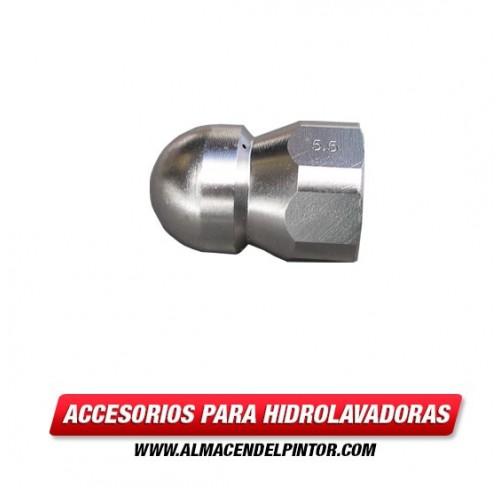 Boquilla de alcantarillado ST-49 3/8 NPT / 5.5 (1F-3B) 123 065 187