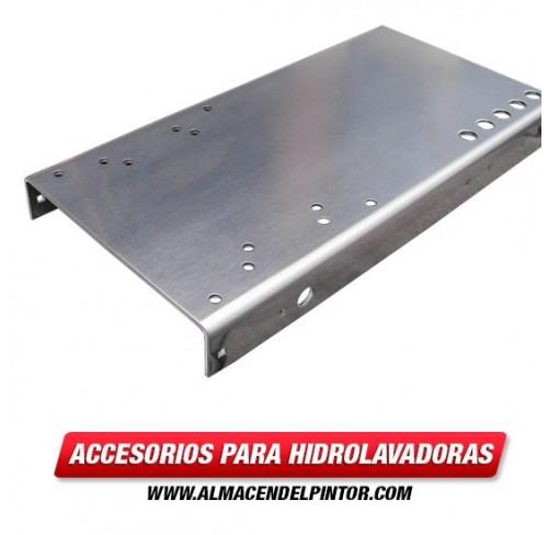 Base- Aluminio (10X20) (UAD Dir) 1431D