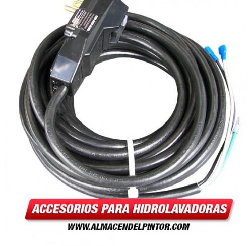 GFCI- W / Wire Assy- 120V / 15A 14880-4K136BAB8T-104