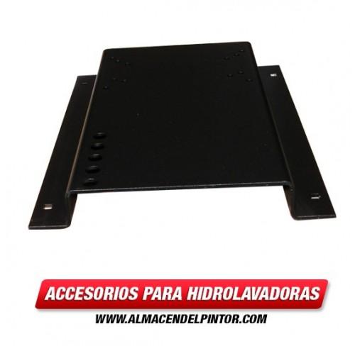 Base- Brida- Pequeña- 10 X 20- Acero Recubierto - (Para KCA076) 1631-F