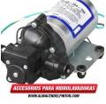 Bomba Shurlfo para transferencia de fluidos Automática 115V 3-2 GPM 40 PSI