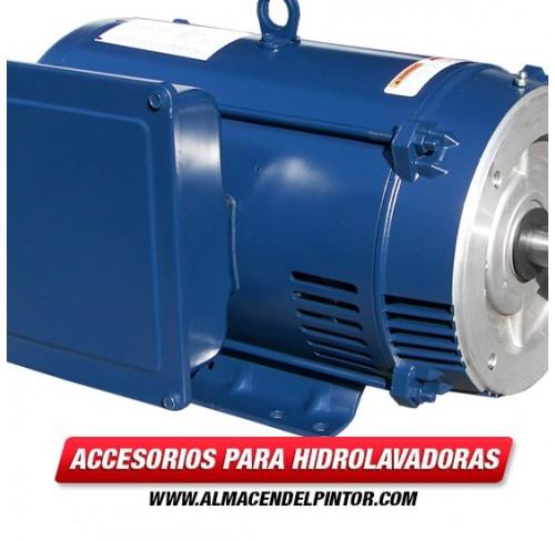 Mtr.- Elec.- 10HP / ODP / 215T / 230V / 1PH / 50-60HZ / 1800 RPM 215TBDW17029