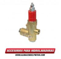 Descargador accionado por presión 32 GPM a 3200 PSI