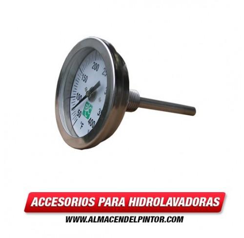 Indicador- Temperatura- 50-400 grados 2428