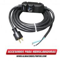 GFCI W / Wire Assy. 120V / 20A 25080-116