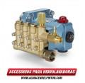 Bomba CAT PUMPS 3.1 GPM a 2000 PSI para motores a gasolina