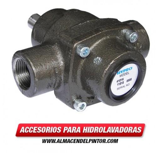 Bomba Rodillo 7.2GPM de 150 PSI - 2600 RPM- 5/8 Eje Sólido