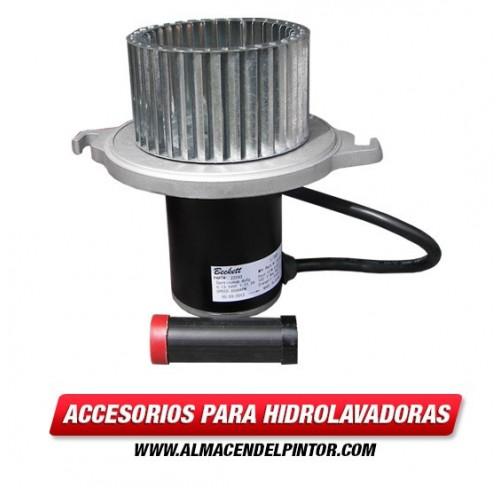 Motor Ventilador ADC 12V