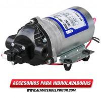 Bomba Shurflo Demanda Automática 12V 1.8 GPM 100 PSI