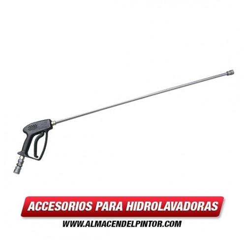 Pistola para hidrolavadoras de 5000 PSI con extensión de 36 pulgadas