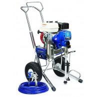 Gmax 3400 Pulverizador De Pintura Airless a Gasolina