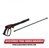 Pistola y varilla para hidrolavadora ASSY