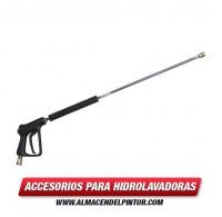 Pistola con extensión para hidrolavadora de 4000 PSI