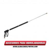 Pistola con extensión de 48 pulgadas para Hidrolavadora