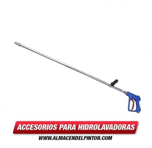 Pistola con extensión para hidrolavadora de 27 GPM Industrial
