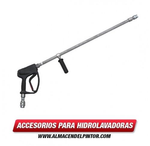 Pistola de 31 pulgadas para hidrolavadora industrial de 8100 PSI