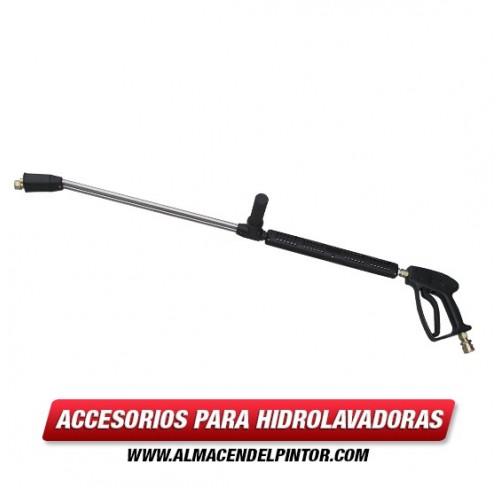 Arma / asta doble de la varita 21290C / AL344