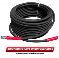 Manguera Assy w / QCs 3/8 x 100/7400 PSI MP x MPX