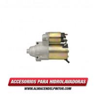 Starter Assy- Kohler Gas CH640-730-740-750-980-1000 (20-40 HP) 25 098 11-S