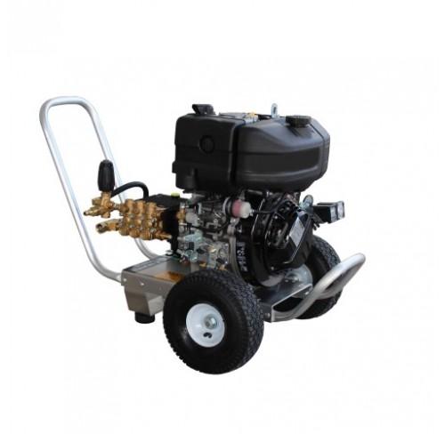 Hidrolavadora Diesel Para uso Industrial