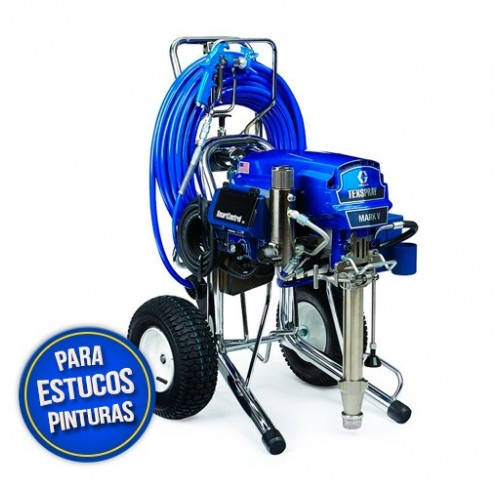 Airless Eléctrico Mark V Pro Contractor