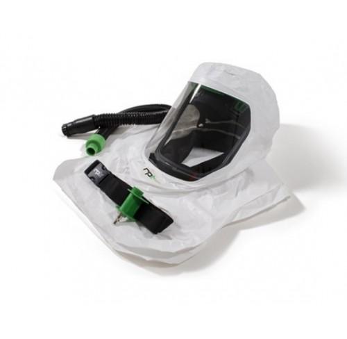Casco de respiración T-LINK