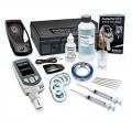 Medidor De Conductividad Sales Solubles Positector Sst Estándar - Kit Parches Magnéticos