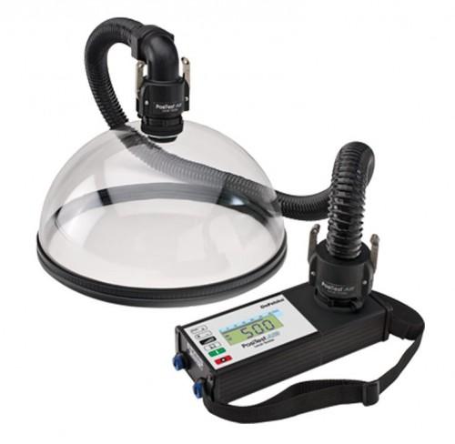 Medidor De Fugas Positest Air Leak Tester