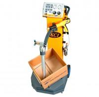 Equipo KCI - K1R-6 para trabajo continuo con cambio rápido de color