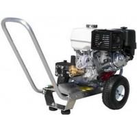 Hidrolavadora A Gasolina 4000 Psi 4.0 Gpm