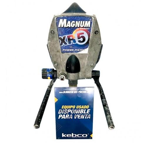 Equipo Airless Usado Magnum XR5 de Graco