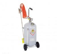 Nebulizador Neumático de 24 litros BPM o HACCAP