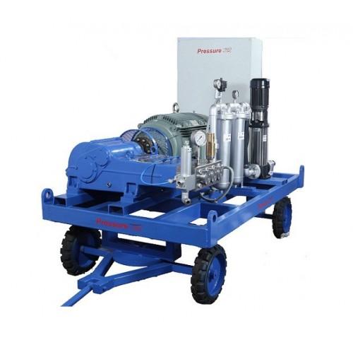Bomba de alta presión 43 lpm 14500 psi – 120 hp