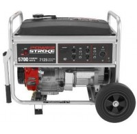 Generador De Energia De 5700 Watt En Oferta