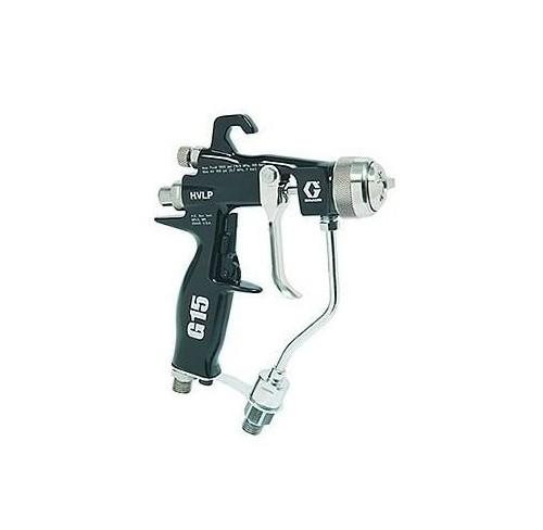 Pistola De Pulverización Asistida Por Aire G15