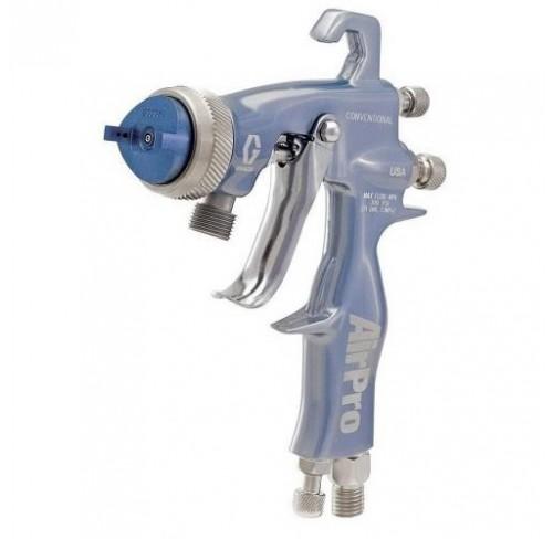Pistola Aerografica Airpro Convencional A Presión 1