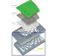 Filtro De Alta Eficiencia Para Px4 Rpb