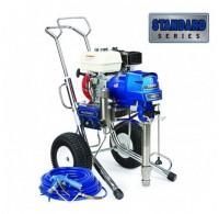 Equipo De Pintura Texspray 5900 Hd Standard